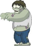 Kill the zombies Carl